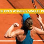 2019 French Open Predictions, Picks, Odds, and Betting Preview - Women's Singles
