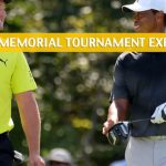2019 Memorial Tournament Expert Picks and Predictions