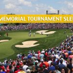 2019 Memorial Tournament Sleepers and Sleeper Picks and Predictions