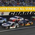 2019 Monster Energy All Star Race Predictions, Odds, Picks, and NASCAR Betting Preview