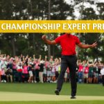 2019 PGA Championship Expert Picks and Predictions
