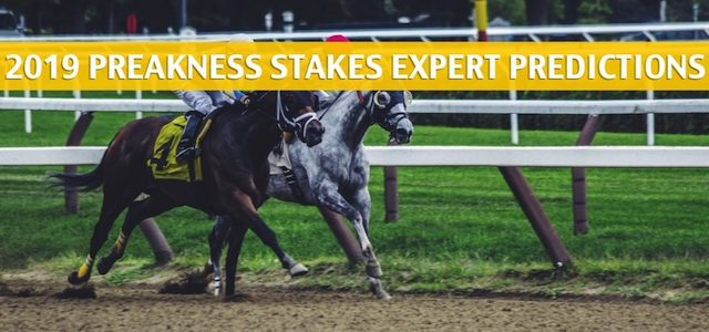 2019 Preakness Stakes Expert Picks and Predictions