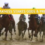 2019 Preakness Stakes Predictions, Picks, Odds, and Horse Racing Betting Preview - May 18 2019