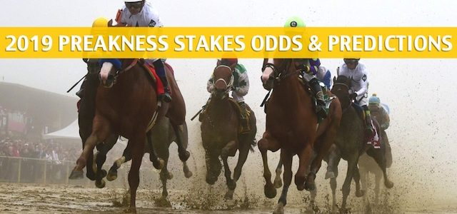 2019 Preakness Stakes Predictions, Picks, Odds, and Horse Racing Betting Preview – May 18 2019
