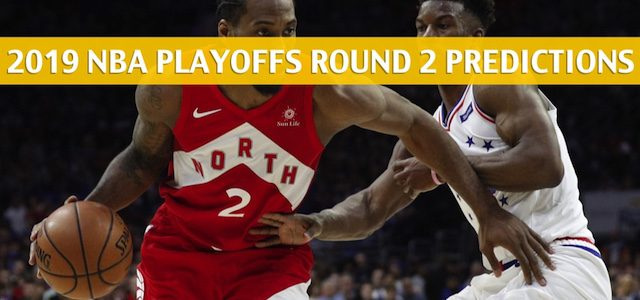 Philadelphia 76ers vs Toronto Raptors Predictions, Picks, Odds, and NBA Basketball Betting Preview – Eastern Conference Playoffs Round 2 Game 7 – May 12 2019