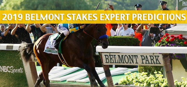 2019 Belmont Stakes Expert Picks and Predictions