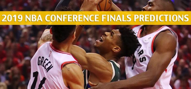 Milwaukee Bucks vs Toronto Raptors Predictions, Picks, Odds, and Betting Preview – NBA Eastern Conference Finals Game 6 – May 27 2019