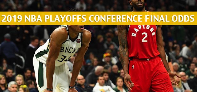 Milwaukee Bucks vs Toronto Raptors Predictions, Picks, Odds, and Betting Preview – NBA Playoffs Eastern Conference Finals Game 3 – May 19 2019