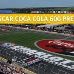 2019 Coca Cola 600 Predictions, Picks, Odds, and Betting Preview - NASCAR Monster Energy Cup Series Race - May 26 2019