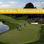 Memorial Tournament Predictions, Picks, Odds, and PGA Betting Preview - May 30 2019