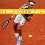 Oscar Otte vs Roger Federer Predictions, Picks, Odds, and Betting Preview - ATP French Open Second Round - May 29 2019