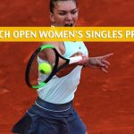 Ajla Tomljanovic vs Simona Halep Predictions, Picks, Odds, and Betting Preview - French Open First Round - May 27 2019