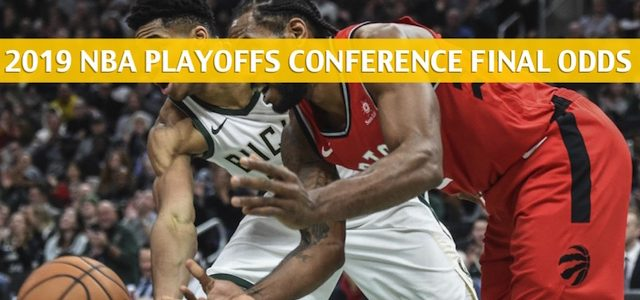 Toronto Raptors vs Milwaukee Bucks Predictions, Picks, Odds, and Betting Preview – NBA Playoffs Eastern Conference Finals Game 2 – May 17 2019