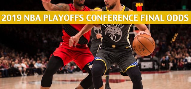 Portland Trail Blazers vs Golden State Warriors Predictions, Picks, Odds, and Betting Preview – NBA Playoffs Western Conference Finals Game 2 – May 16 2019