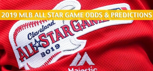 2019 MLB All-Star Game Predictions, Picks, Odds and Betting Preview