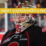 2019 NHL Draft Sleeper Picks and Predictions