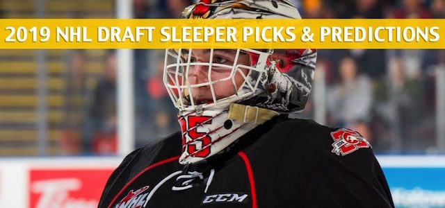 2019 NHL Draft Sleeper Picks and Predictions