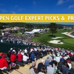 2019 US Open Golf Expert Picks and Predictions