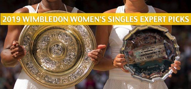 2019 Wimbledon Expert Picks and Predictions – Women's Singles