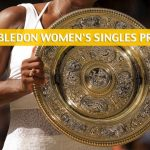 2019 Wimbledon Predictions, Picks, Odds, and Betting Preview - Women's Singles