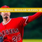 Los Angeles Angels vs Tampa Bay Rays Predictions, Picks, Odds, and Betting Preview - Season Series June 13-16 2019