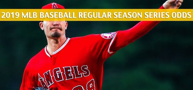 Los Angeles Angels vs Tampa Bay Rays Predictions, Picks, Odds, and Betting Preview – Season Series June 13-16 2019