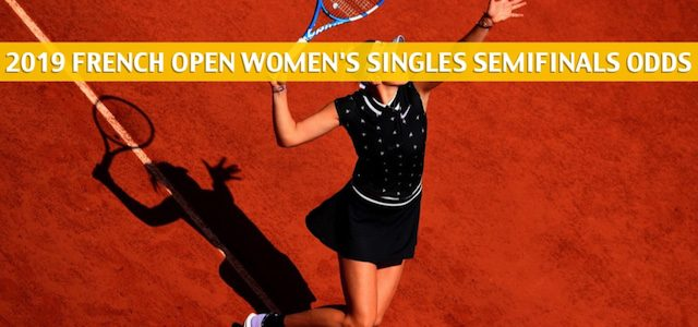 Ashleigh Barty vs Amanda Anisimova Predictions, Picks, Odds, and Betting Preview – French Open Semifinals Round – June 7 2019