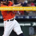 Toronto Blue Jays vs Houston Astros Predictions, Picks, Odds, and Betting Preview - Season Series June 14-16 2019