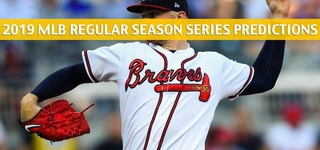 Atlanta Braves vs Washington Nationals Predictions, Picks, Odds, and Betting Preview – Season Series June 21-23 2019