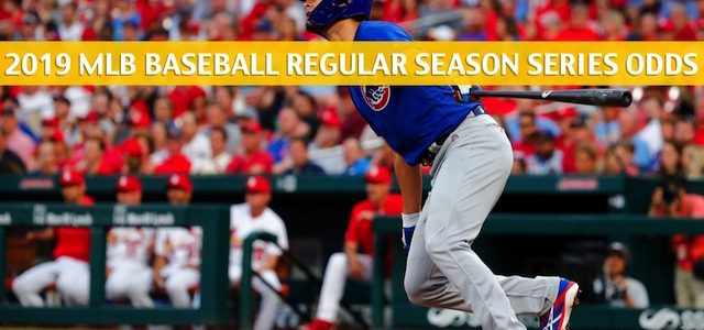 St Louis Cardinals vs Chicago Cubs Predictions, Picks, Odds, and Betting Preview – Season Series June 7-9 2019