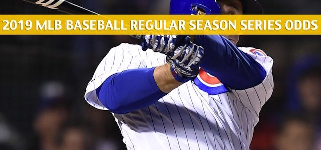 Chicago Cubs vs Los Angeles Dodgers Predictions, Picks, Odds, and Betting Preview – Season Series June 13-16 2019