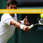 Novak Djokovic vs Philipp Kohlschreiber Predictions, Picks, Odds, and Betting Preview - Wimbledon Men's Singles First Round - July 1 2019