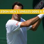 Lloyd Harris vs Roger Federer Predictions, Picks, Odds, and Betting Preview - Wimbledon Men's Singles First Round - July 1 2019