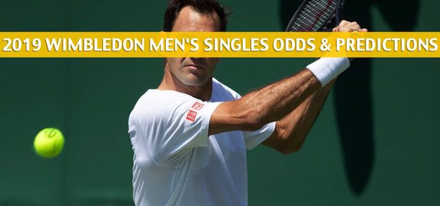 Lloyd Harris vs Roger Federer Predictions, Picks, Odds, and Betting Preview – Wimbledon Men's Singles First Round – July 1 2019