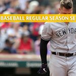 New York Yankees vs Chicago White Sox Predictions, Picks, Odds, and Betting Preview - Season Series June 13-16 2019