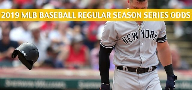 New York Yankees vs Chicago White Sox Predictions, Picks, Odds, and Betting Preview – Season Series June 13-16 2019