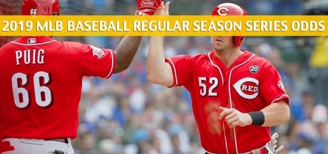 Texas Rangers vs Cincinnati Reds Predictions, Picks, Odds, and Betting Preview – Season Series June 14-16 2019