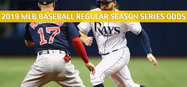 Tampa Bay Rays vs Boston Red Sox Predictions, Picks, Odds, and Betting Preview – Season Series June 7-9 2019