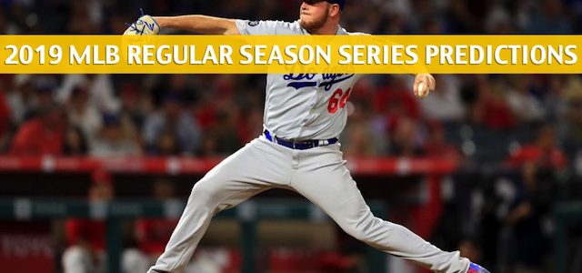 Colorado Rockies vs Los Angeles Dodgers Predictions, Picks, Odds, and Betting Preview – Season Series June 21-23 2019
