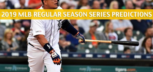 Detroit Tigers vs Cleveland Indians Predictions, Picks, Odds, and Betting Preview – Season Series June 21-23 2019