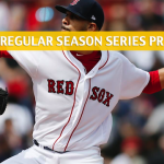 Toronto Blue Jays vs Boston Red Sox Predictions, Picks, Odds, and Betting Preview - Season Series June 21-23 2019