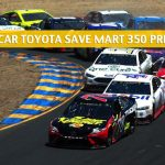 Toyota Save Mart 350 Predictions, Picks, Odds, and Betting Preview - NASCAR Monster Energy Cup Series Race - June 23 2019
