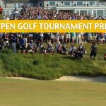 2019 US Open Golf Predictions, Picks, Odds, and Betting Preview