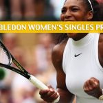 Serena Williams vs Giulia Gatto-Monticone Predictions, Picks, Odds, and Betting Preview - Wimbledon Women's Singles First Round - July 2 2019