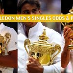 2019 Wimbledon Predictions, Picks, Odds, and Betting Preview - Men's Singles
