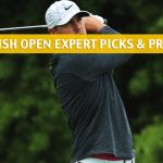 2019 British Open Golf Championship Expert Picks and Predictions