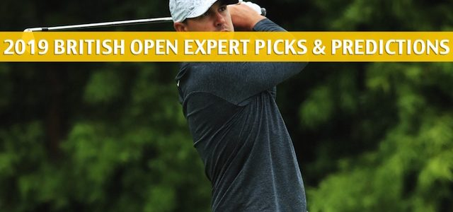 2019 British Open Golf Championship Expert Picks and Predictions