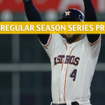 Houston Astros vs St Louis Cardinals Predictions, Picks, Odds, and Betting Preview - Season Series July 26-28 2019
