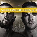 Caleb Plant vs Mike Lee Predictions, Picks, Odds, and Betting Preview - IBF Super Middleweight Title Bout - July 20 2019