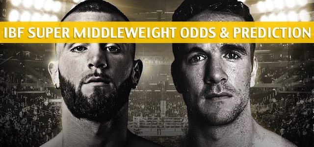 Caleb Plant vs Mike Lee Predictions, Picks, Odds, and Betting Preview – IBF Super Middleweight Title Bout – July 20 2019